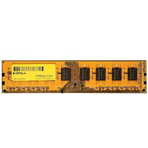 Zeppelin PC3 2GB DDR3 1600MHz CL11 DIMM Desktop RAM
